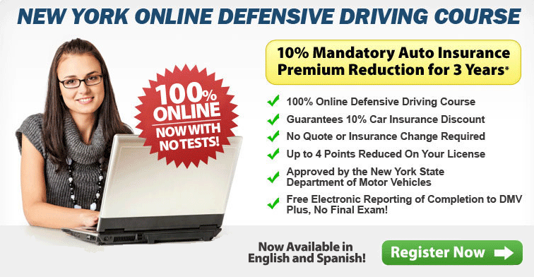 Online Defensive Driving Course Ny >> Bnc Insurance Ny Defensive Driving Course