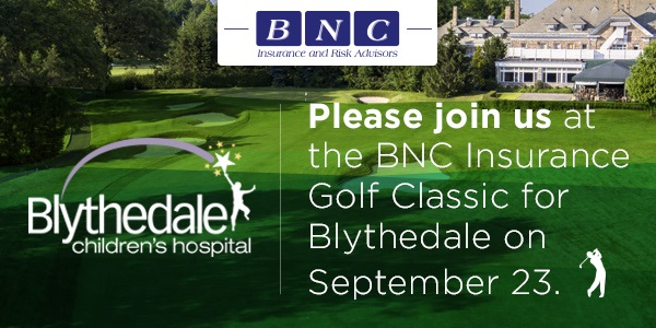 BNC Insurance Golf Classic for Blythedal