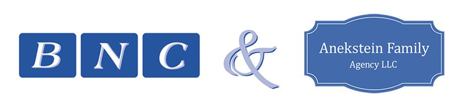 BNC - Anekstein-Family Agency